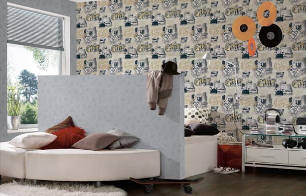 Papeles Murales Importados