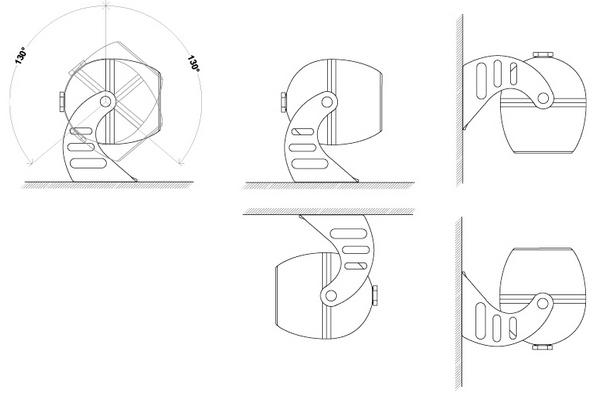 Para monumentos y fachadas - Enyo Schréder
