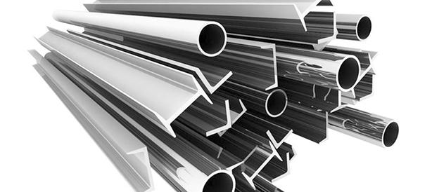 Perfiles Universales de aluminio