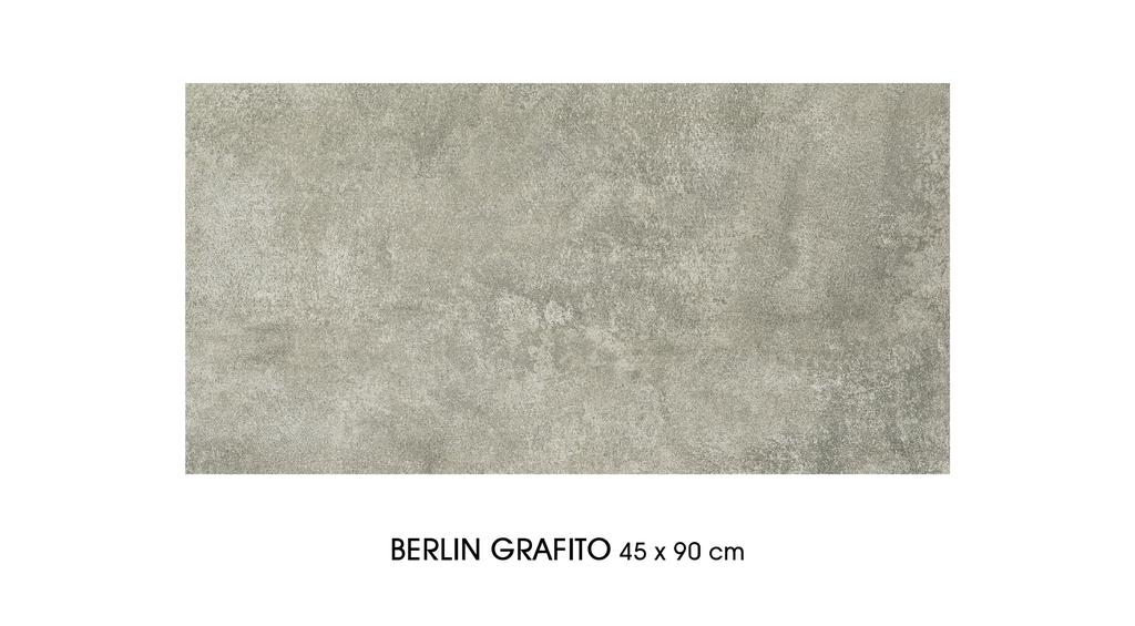 Porcelanato Esmaltado Berlin  Wasser