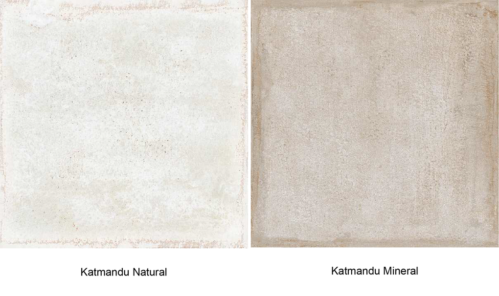 Porcelanato Esmaltado Katmandú  Grespania