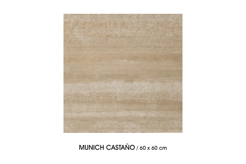 Porcelanato Esmaltado Munich