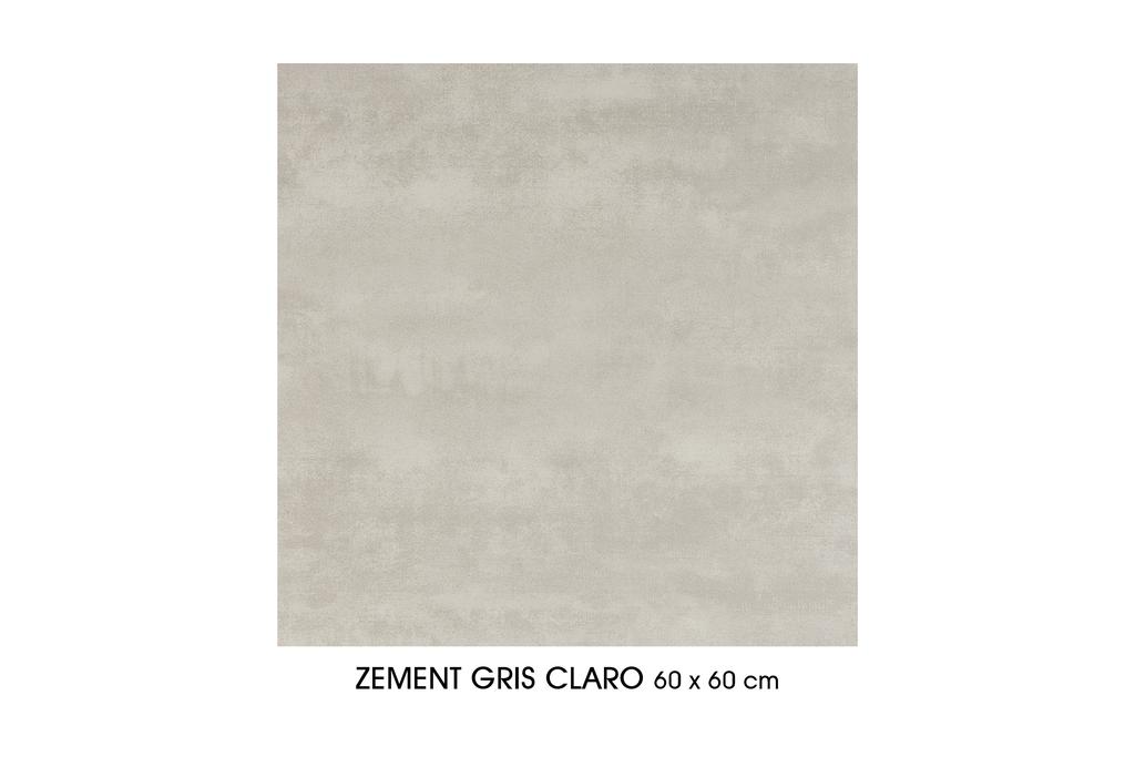 Porcelanato Esmaltado Zement  Wasser