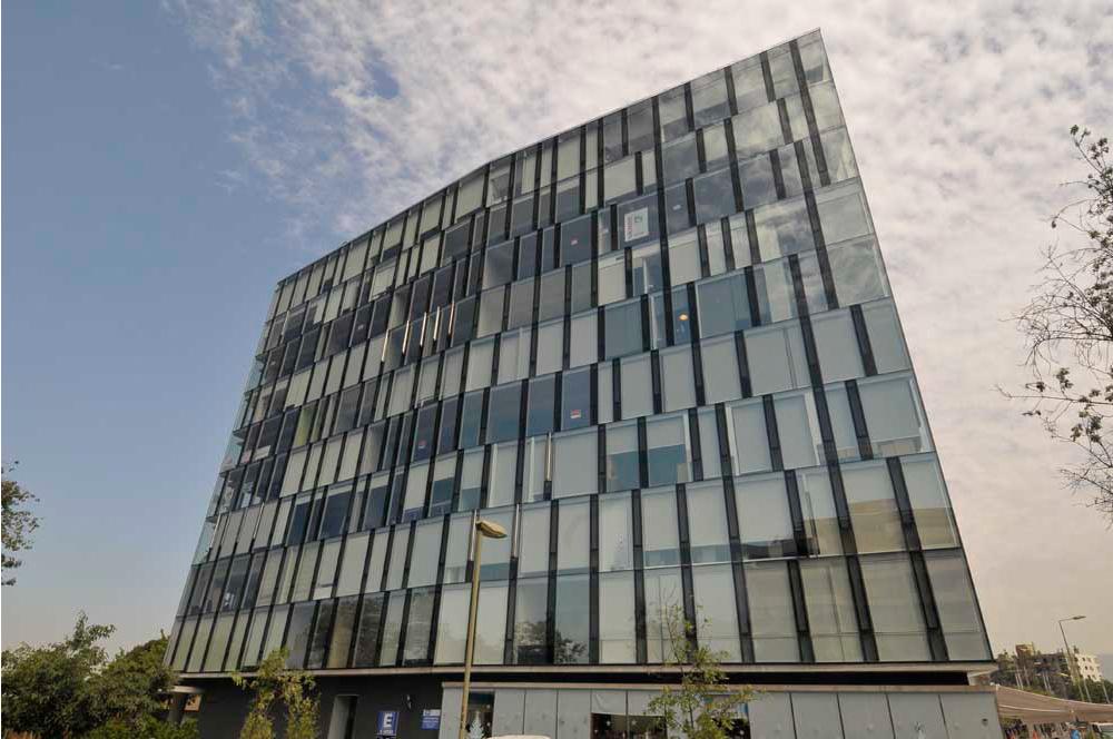 Proyecto Edificio Patagonia