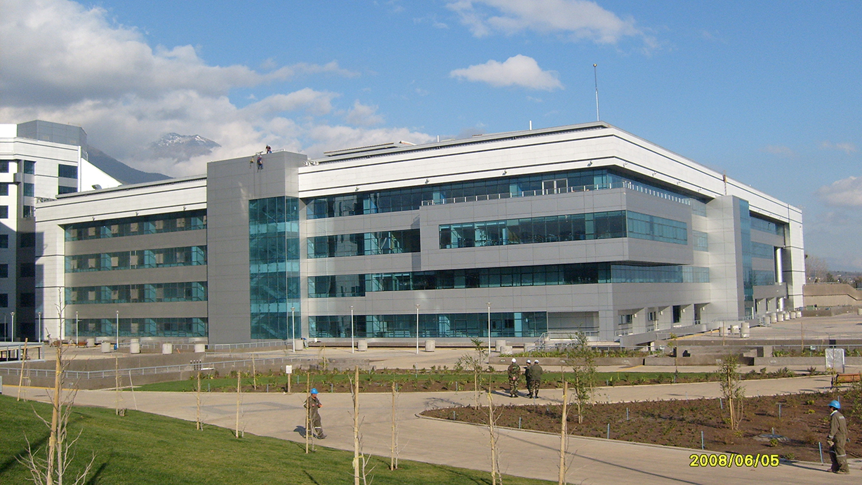 Proyecto Hospital Militar La Reina