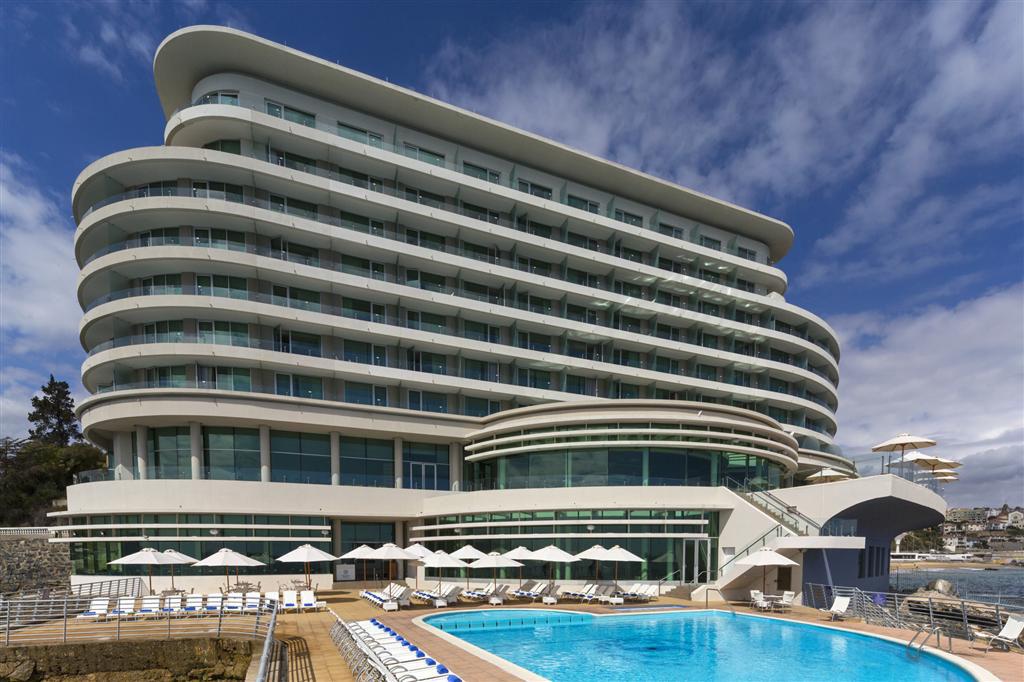 Proyecto Hotel Sheraton Miramar