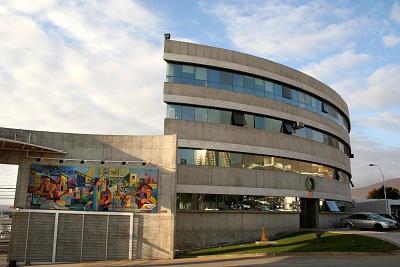 Proyecto Universidad Católica del Norte