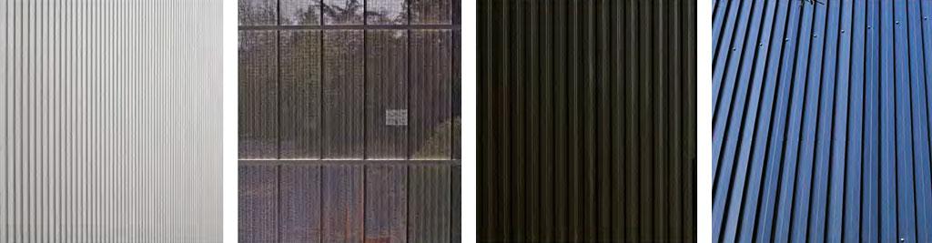 Revestimiento Quadroline - Hunter Douglas