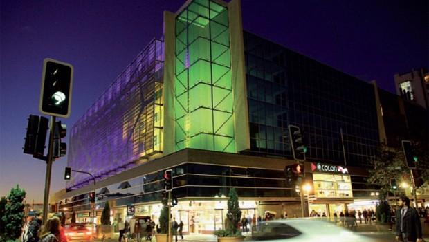 Renovación y eficiencia energética para edificio ícono en Concepción