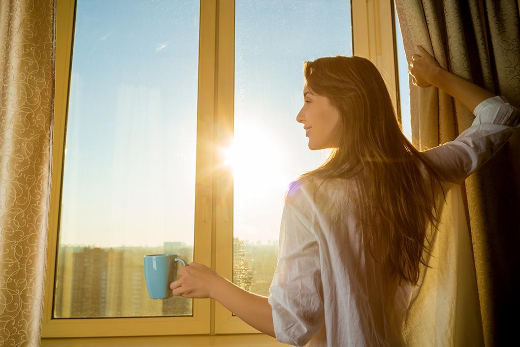 Euroglass cuenta con una amplia gamas de láminas de control solar que se ajustan a sus necesidades. Las láminas de control solar de Euroglass bloquean hasta un 80% de del calor del sol y reducen notablemente el reflejo en sus pantallas, generando ambientes agradables para trabajar o ver televisión con luz natural.