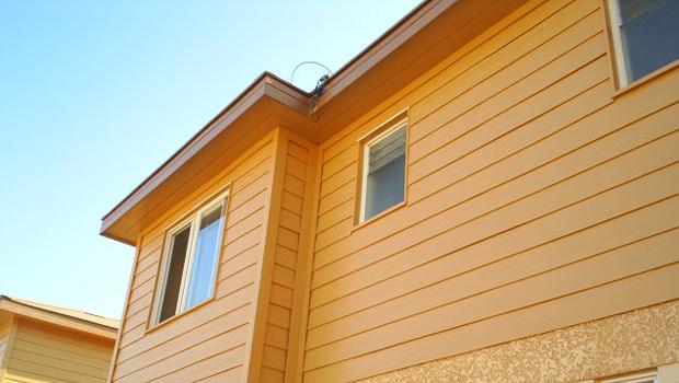 Revestimientos exteriores SmartLap