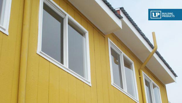 Revestimientos exteriores Smart Panel