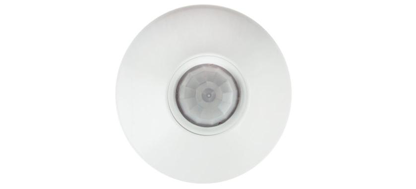 Sensores de Luz Individuales y Mandos