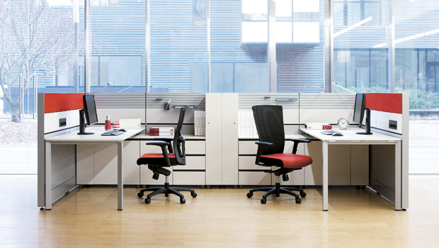 Serie FX-I  Sistemas de Oficinas
