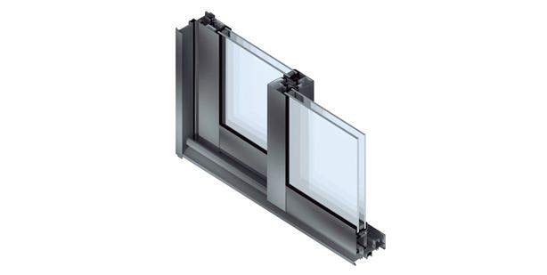 Sistema QT Ventanas de aluminio con quiebre térmico