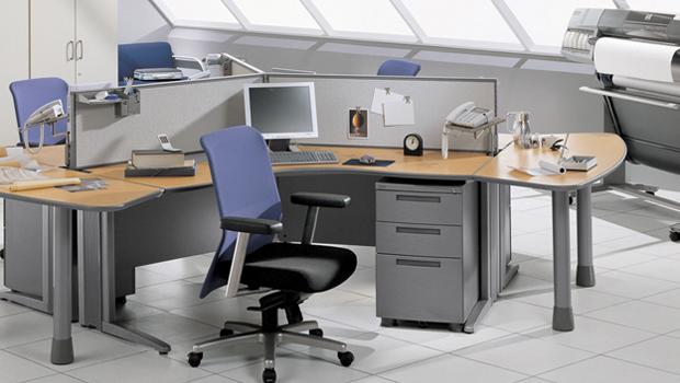 Sistema de oficinas y despachos  PUZZLE PLUS