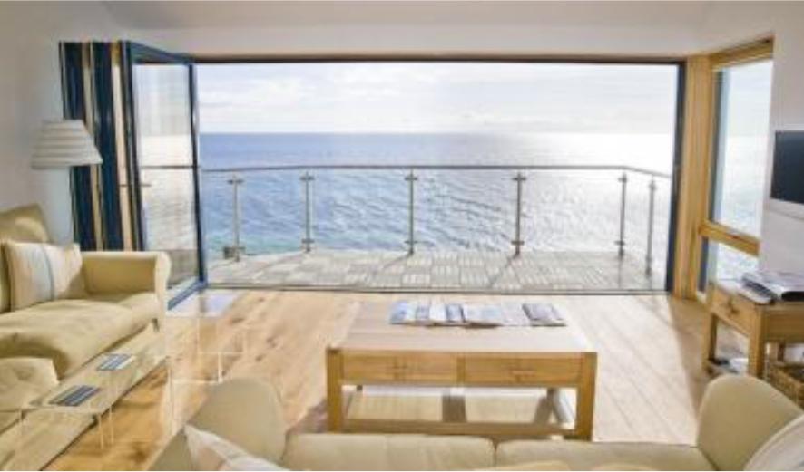Sistemas plegables para ventanas de PVC