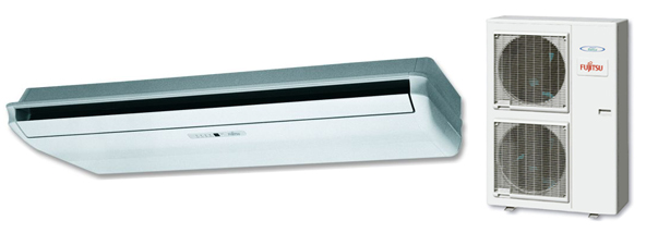 Split Techo Inverter Fujitsu LR