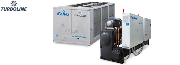 Tecnologías Enfriadoras Clint