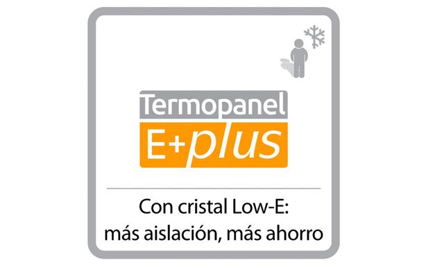 Termopanel E – Plus