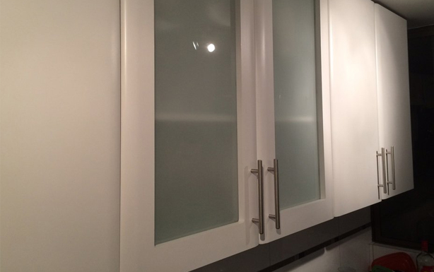 Termopanel Privacy
