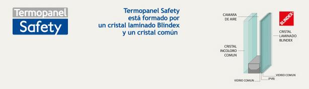 Termopanel Safety