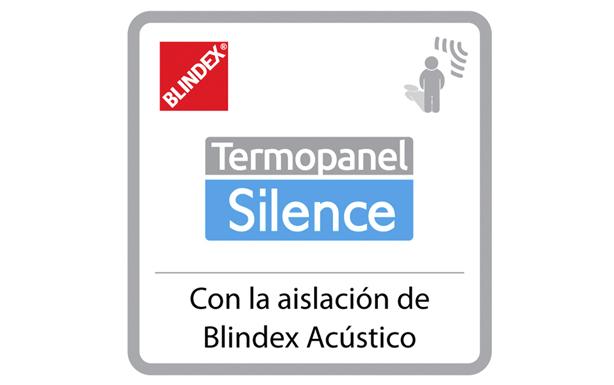 Termopanel Silence