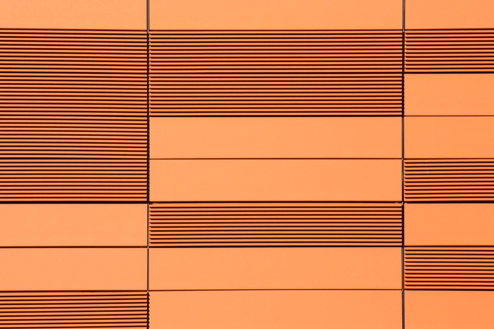 fachada ventilada Terracota - Truebond