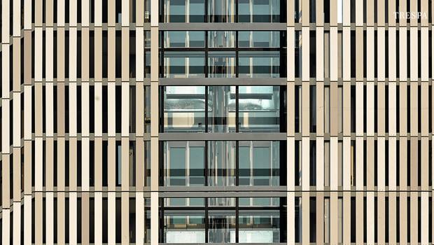 Trespa - Libertad de diseño para una mayor eficiencia energética