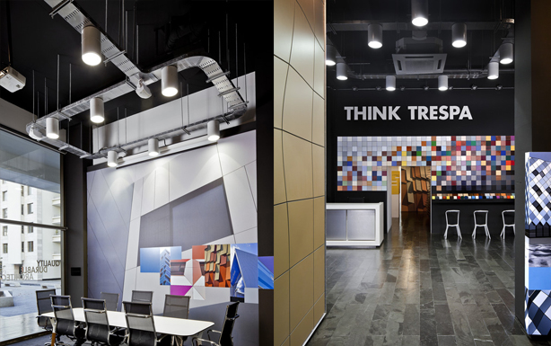 Trespa Design Centre