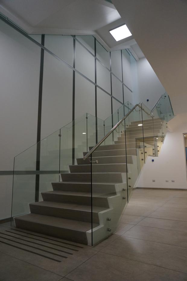 Trespa® en Edificio Oficinas Chacabuco, Concepción