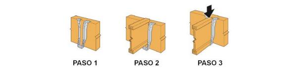 Vigas 2T Estructurales LP I-joists