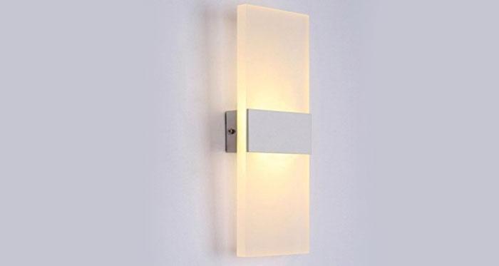 Aplique flat interior -ingeled