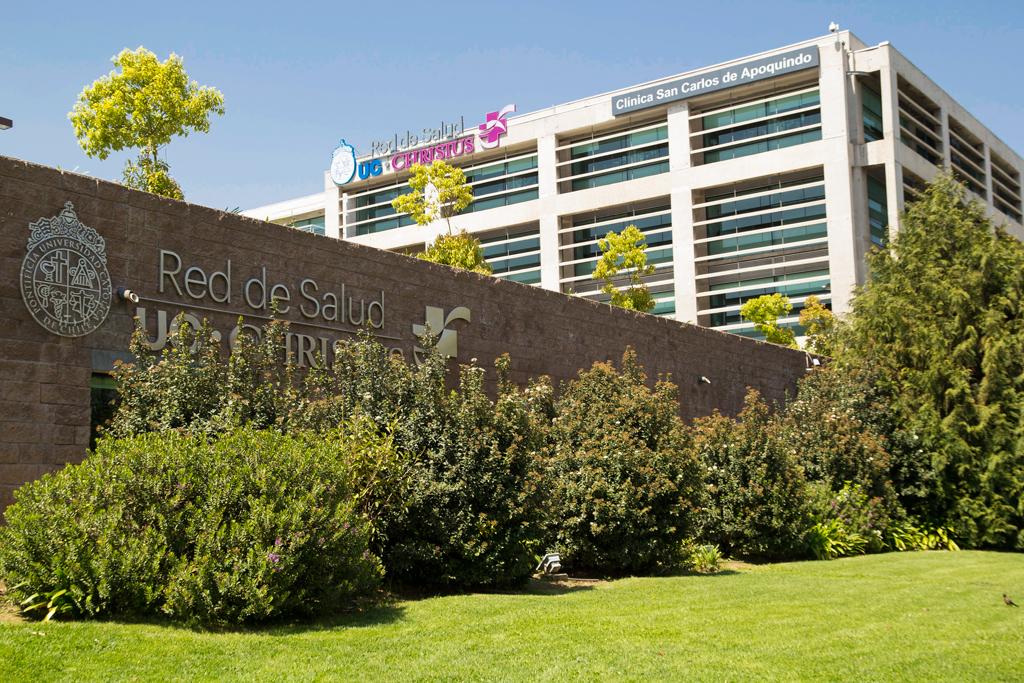 hospital uc