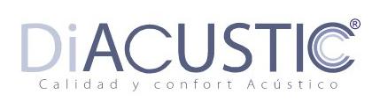 logotipo diacustic