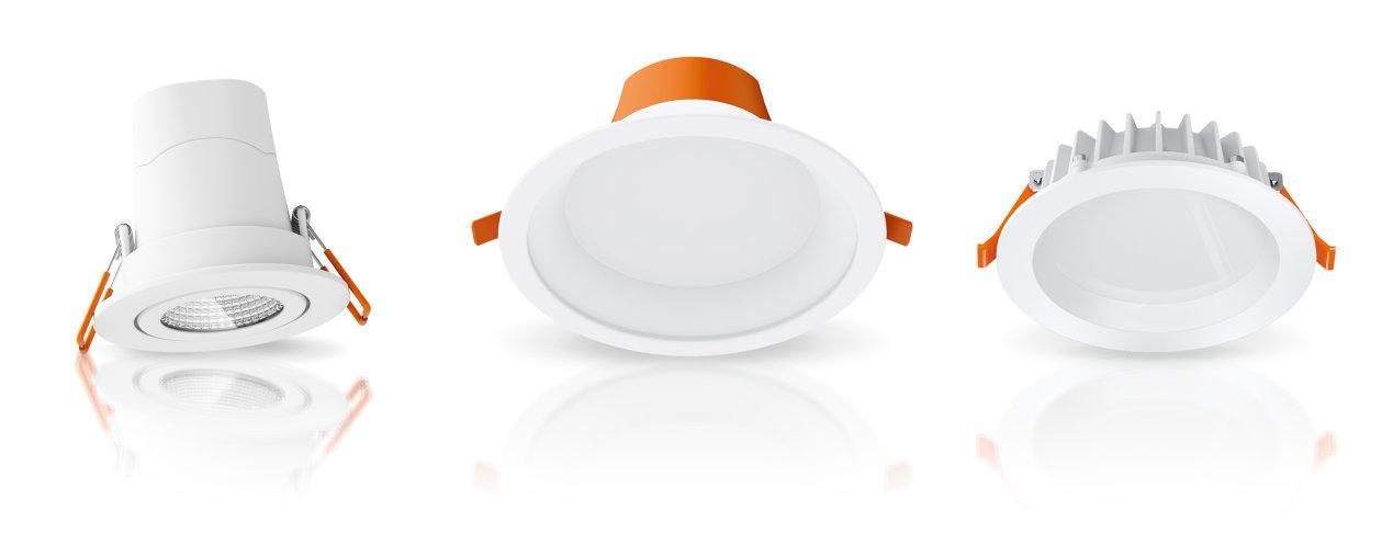 Downlight spot osram de Disys