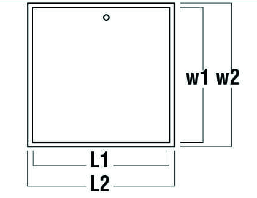 esquema tapa registro exterior skyhouse