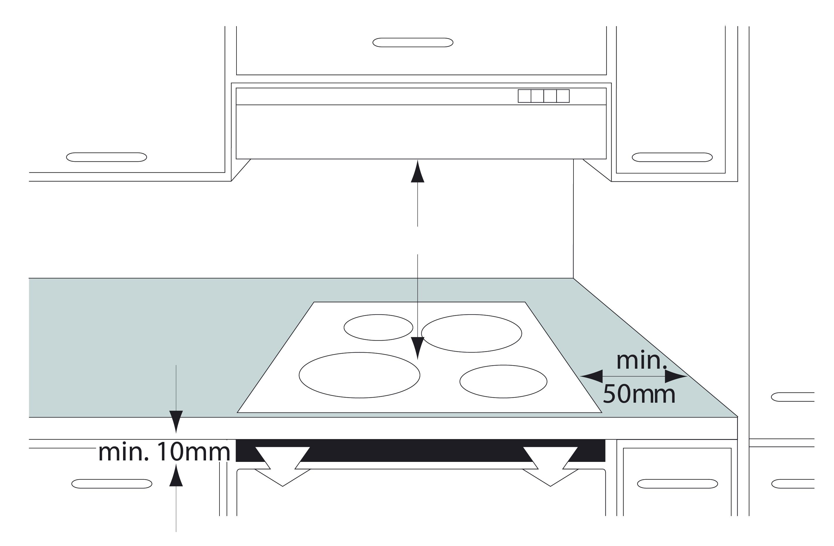 img 1 instalacion encimera vitroceramica fensa