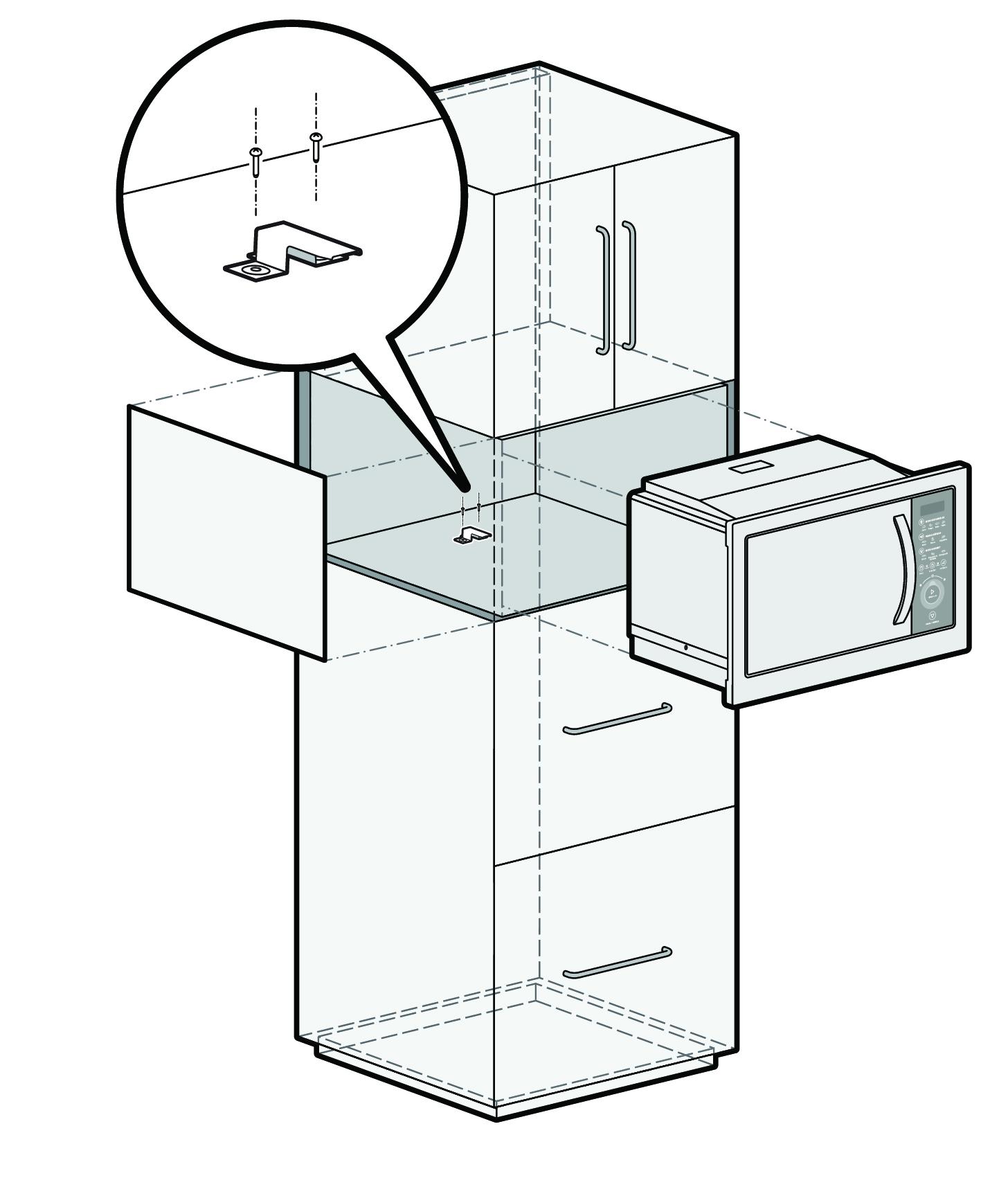 img 2 instalacion microondas electrolux
