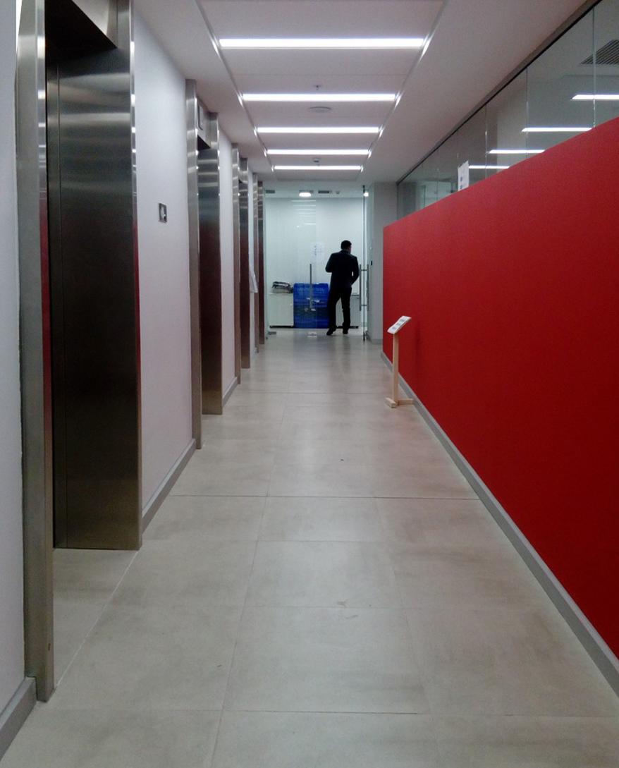 imagen 2 oficinas copesa ingeled proyecto
