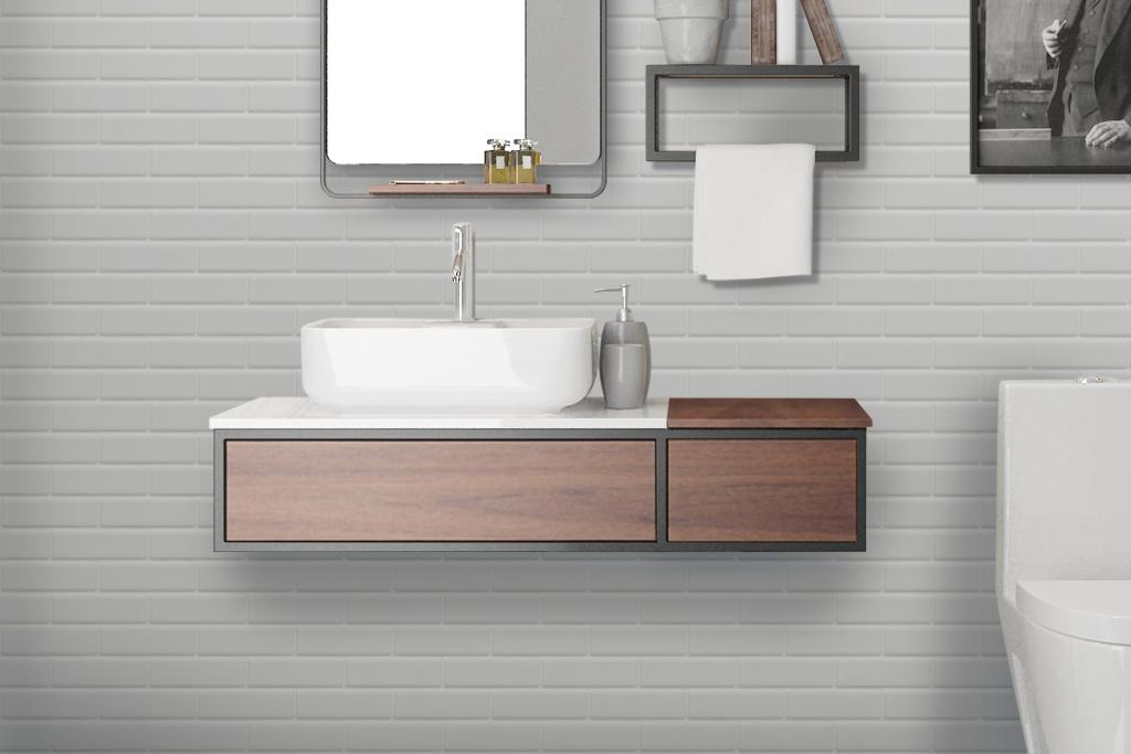 Muebles de baño Limit