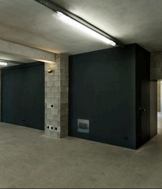 Iluminación para baños, bodegas y zonas de servicio
