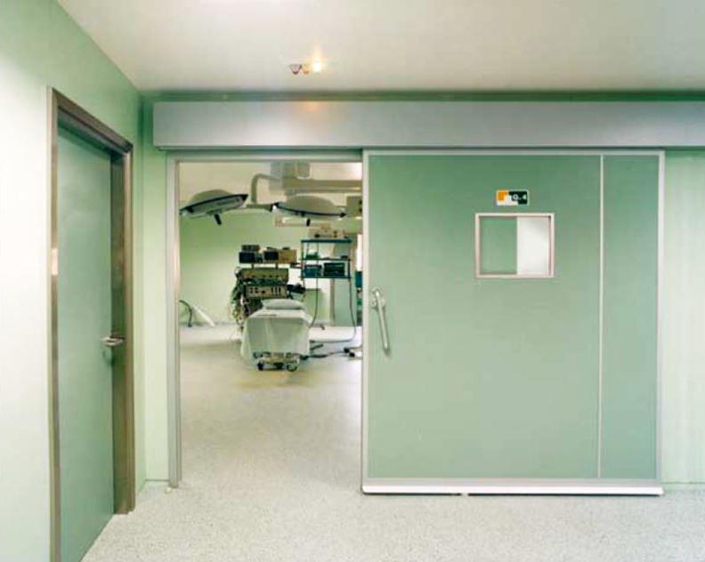 imagen 1 puerta hospitalaria
