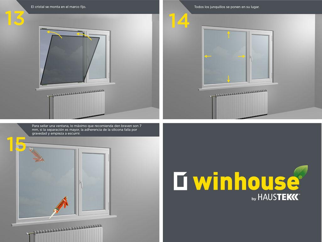 Guia de instalación - Winhouse