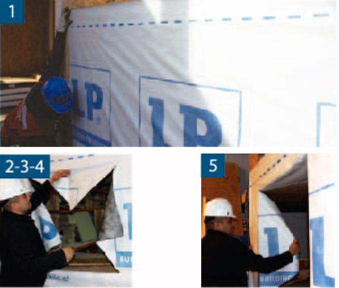 LP instalación en ventanas y puertas