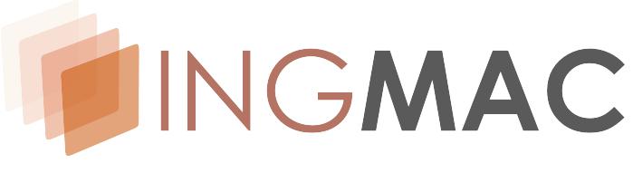 logotipo ingmac