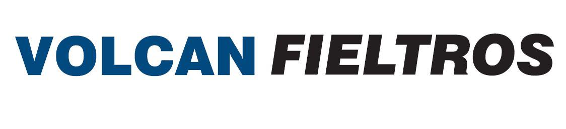 logotipo fieltros volcan membranas hidrofugas