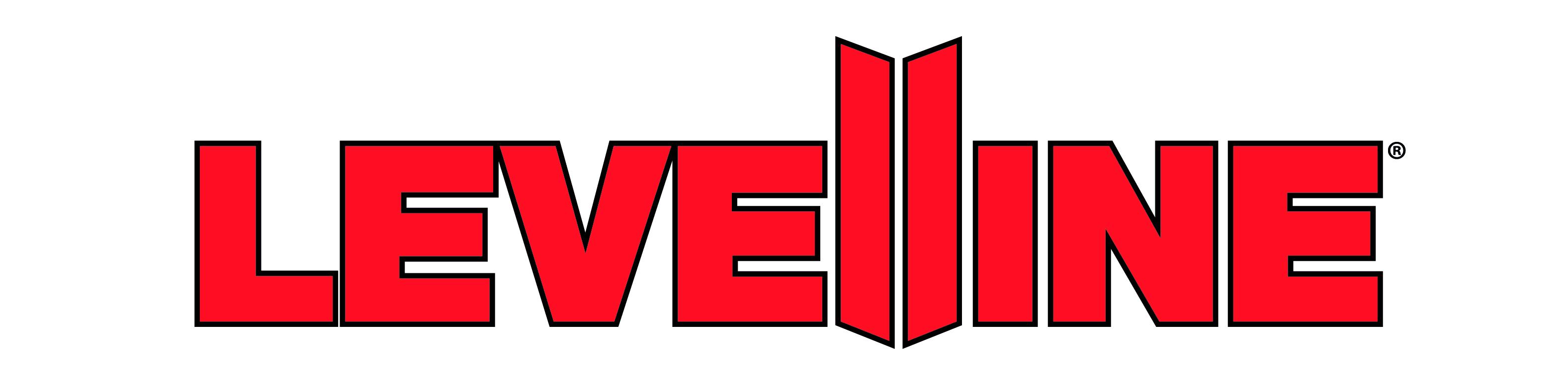 logotipo levelline terminaciones esquinas