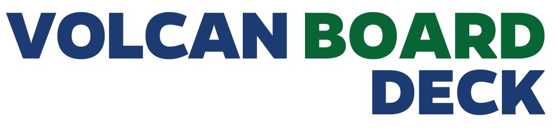 logotipo volcanboard desk solucion pisos