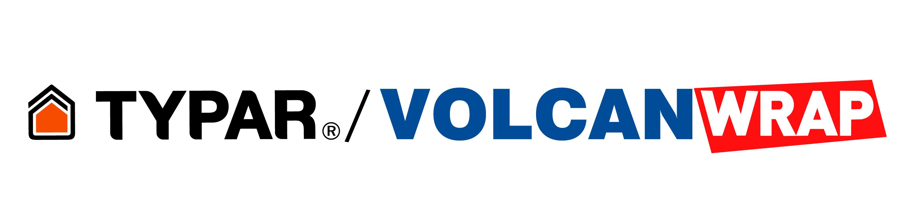 logotipo volcanwrap membranas volcan